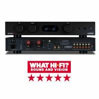 【Audiolab】6000A 數位、類比兩用綜合擴大機(兼容前、後級模式)