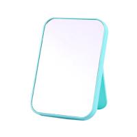 歐德萊 粉嫩化妝鏡【MR-98】美容鏡 梳妝鏡 桌上鏡 化妝鏡子 化妝台鏡 鏡子 化妝鏡