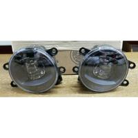 ㊣USA Gossip㊣ TOYOTA RAV4 TACOMA 美國原廠 專用 LED 霧燈 升級套件