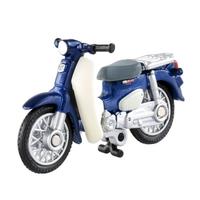 TOMICA 多美小汽車 87 本田Hoada Super Cub 摩托車 【鯊玩具Toy Shark】