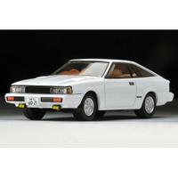 【預購】日本進口初回限定 TOMICA 1/64 TLV-西部警察第20卷SilviaZSE 白色【星野日本玩具】