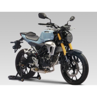 Honda CB150R 吉村Yoshimuna 排氣管