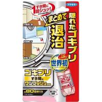 🎈現貨🎈 日本製世界初蟑螂退治噴霧 80回