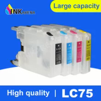 INKARENA LC 12 40 71 73 75 400 1220 1240 XL Dye Ink Cartridge For Brother MFC J810DN J810DWN J825DW J840N J625DW J860DN J860DWN