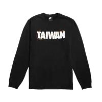 【NIKE 耐吉】AS M NSW TAIWAN LS CREW FLEECE 男 圓領套頭衫 黑(CU1604010)