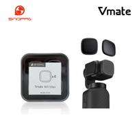 SNOPPA Vmate 口袋型三軸相機 磁吸式ND減光濾鏡|SNOPPA旗艦店