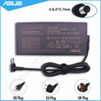 20V 9.0A 180W 6.0X3.7mm Laptop AC Adapter Power Charger For Asus ROG Zephyrus G GA502 GA502IU GA401 GA401I G15 G14 Gaming Laptop