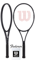 |2020全新上市| Wilson Pro Staff RF97UL v13 費德勒網球拍 270g*贈避震器/網球/握把皮*WR057411