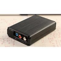 萊特 電腦精品 CM6631A數位介面 USB轉I2S/SPDIF同軸解碼板32/24Bit 192K音效卡DAC