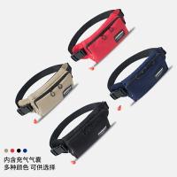 自動充氣救生衣大浮力輕便便攜式成大人釣魚腰包腰帶救生圈