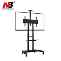 [NB]55-80吋可移動式液晶電視立架 AVA1800-70-1P