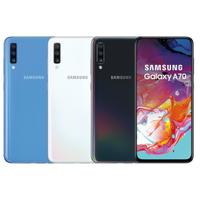 SAMSUNG 三星|Galaxy A70 6.7吋 6G/128G