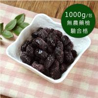 【幸美莓果】冷凍桑椹 1公斤/包