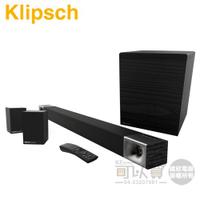 美國 Klipsch ( Cinema 600 5.1 ) SoundBar+Sruuound3 5.1聲道家庭劇院組