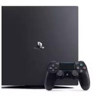 SONY PS4 Pro   เครื่องเล่นเกมส์ Sony PlayStation 4 รุ่น PS4 Pro