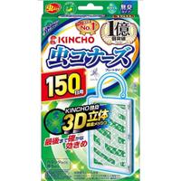 日本金鳥防蚊掛片 150日