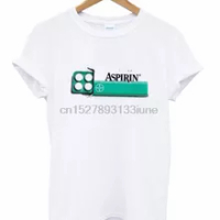 Aspirin Áo Thun