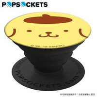 【PopSockets 泡泡騷】美國 No.1 時尚手機支架-布丁狗-經典布丁