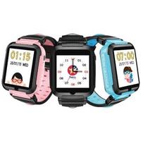 【hereu】herowatch 4G奈米科技防水兒童智慧手錶(遠端關心寶貝神器)