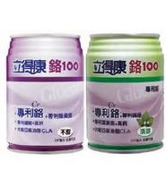 永大醫療~補體素系列~立得康鉻100   24/箱~特價1650元再送4罐