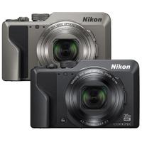 NIKON coolpix A1000 送64G高速卡+專用電池+專用座充+拭鏡筆+清潔組+螢幕保護貼大全配 公司貨