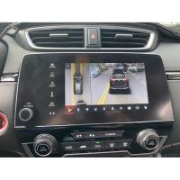 九七八汽車精品 CRV5 CRV5.5 最新款 原廠主機 專用 360 3D 環景系統 完全專用 無需鑽孔 !