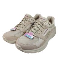 SKECHERS  AIR-COOLED GOODYEAR 橡膠底 女 運動鞋 1496260FWT 米白 [陽光樂活] (C6)