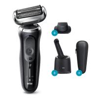 Braun Series 7, 70-N7200cc Electric Shaver, Noir