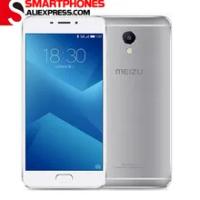 Global ROM Meilan Note 5 Meizu M5 NOTE 5.5 Inch 1920x1080 4GB 64GB Mediatek MT6755 Helio P10 Octa Core 4G Smartphone