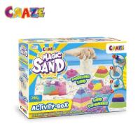 【CRAZE】星空沙-沙灘城堡