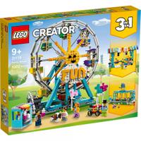 【領券滿額折50】樂高LEGO 31119  創意百變系列 Creator 摩天輪