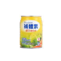 天天里仁補體素優力蛋白飲(奶素) 237ml/罐