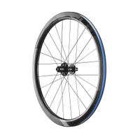 GIANT SLR1 42mm板高 碟剎全碳爬坡輪組 無內胎TL輪組