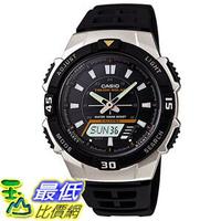 [東京直購] CASIO 卡西歐 SOLAR POWER SYSTEM 運動休閒手錶 AQ-S800W-1EJF 太陽能 多功能