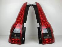 [大禾自動車] HONDA CRV 3代 3.5代 LED 紅黑尾燈組