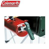 【露營趣】附D型扣環 新店桃園 Coleman CM-7042 打氣幫浦 CM-0391 413氣化雙口爐專用