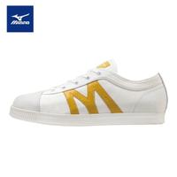 【MIZUNO 美津濃】日本製 MIZUNO SPORTS STYLE MIZUNO SCHOOL TRAINER 男款運動休閒鞋 D1GA196108(鞋)