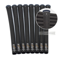 賣場Xxio新款鐵木桿專用握把高爾夫球桿握把XXIO揮桿握把XX10橡膠手把特級材料精制而成