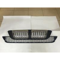 【昱光汽車改裝精品】 HONDA CRV 3/3.5代 07~12年 仿X5款水箱護罩