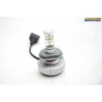 LED 大燈 勁戰 三代 四代直上 smax 貼片式 LED大燈 無風扇 H1 H4 H7 H11 9005 9006