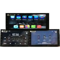 網路電視 安卓主機 7吋2DIN  K6 K8 衛星導航+音樂+藍牙電話