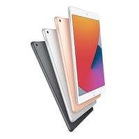 Apple | iPad 8th Gen (128G)