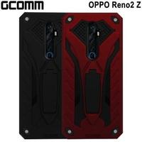 【GCOMM】OPPO Reno2 Z 防摔盔甲保護殼 Solid Armour(OPPO Reno2 Z)