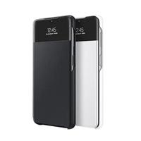 【SAMSUNG 三星】Galaxy A32 5G S View 原廠透視感應皮套(台灣公司貨)
