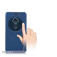 華碩Zenfone4 Zenfone3 Zenfone2 ZE554KL ZE552KL智能皮套 休眠喚醒