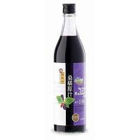 陳稼莊 桑椹汁( 加糖) 600ml  超商限2罐