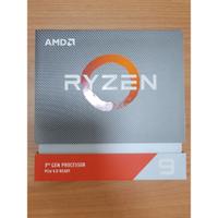 AMD R9 3900X 全新代理貨