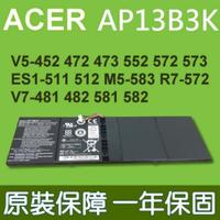 ACER  AP13B3K AP13B8K 原廠 電池最高容量 V5-473 V5-473G V5-473P V5-473PG V5-552 V5-552G V5-552P V5-552PG V5-572 V5-572G V5-572P V5-572PG V5-573 V5-573G V5-573P V5-573PG AP13B8K M5–583 M5-583P ES1-512 V7481P V5-573G V5-552G