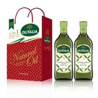 Olitalia 奧利塔精緻橄欖油禮盒組(1000mlx2瓶)