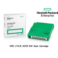 HP 惠普 磁帶機 LTO-8 30TB Tape Q2078A 磁帶 HPE 磁帶存儲 全新品